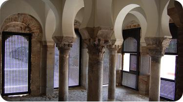 Mezquita-Iglesia del Cristo de la Luz