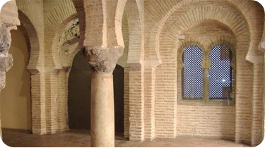 Mezquita de Tornerías